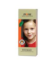 מרכך שיער טבעי רוזמרין לילדים MORAZ Rosemary Hair Conditioner מורז