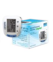 מד לחץ דם לפרק כף היד BP-2116 פארמה מדיק