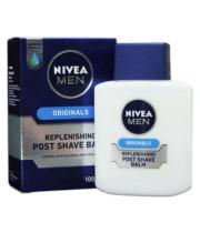 ניוואה תחליב לחות לגבר לאחר גילוח לעור יבש   NIVEA Post Shave Balm