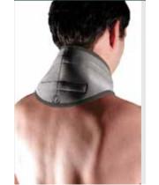Magnetic Neoprene Neck Wrap Support | תומך צוואר מגנטי פורטונה