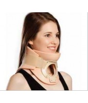 צווארון פילדלפיה ELIFE Cervical Collar with Trachea Opening