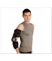 Rom Elbow Brace | חבק מרפק עם ציר | ELIFE
