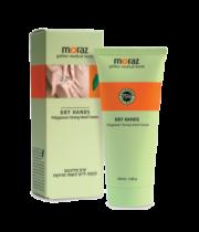 קרם פוליגונום לידיים סדוקות Dry Hands Polygonum Strong Hand Cream 250 ML מורז MORAZ