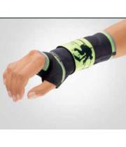 ManuBasic Sport | חבק שורש כף היד עם סד ללא אגודל - Sport BORT