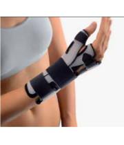 חבק שורש כף היד עם סד + אגודל BORT SellaTex