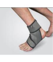 Neoprene Magnetic Ankle Support | קרסוליה מגנטית ללא סיליקון | פורטונה