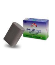 אקטיסופ ACTI SOAP סבון מוצק הגייני - לשימוש יומיומי לעור מגורה ומגרד