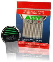 ASSY 2000 אסי 2000 מסרק כינים