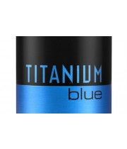 טיטניום גולד ספריי גוף קלאסי | TITANIUM BLUE