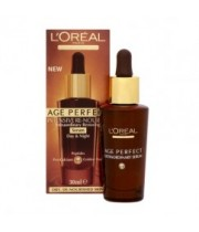 סרום משקם להזנת עור בוגר ביום ובלילה Age Perfect Intense Nutrition Serum L'Oreal לוריאל אייג' פרפקט