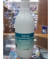 נוזל אלכוהול 70% לחיטוי גילקו פארם