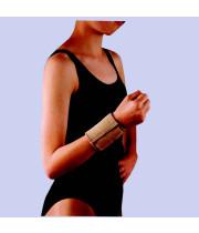 חבק יד מצופה מגבת אסא | ASSA Wrist Support Cotton Coated