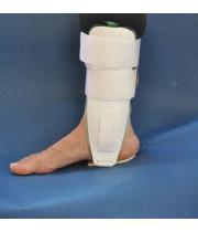 מגן קרסול עם כריות אויר אסא | ASSA Lace Ankle Brace
