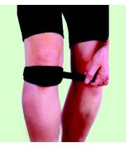 חבק לפטלה – קיבוע פיקת הברך אסא