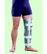 סד לקיבוע הברך לאחר ניתוח אסא | ASSA Knee
