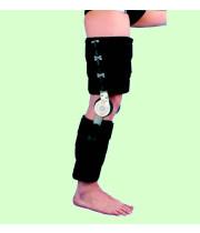סד לקיבוע ברך עם צירים מתכווננים אסא | ASSA Knee