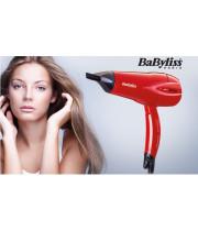 מייבש שיער בייביליס BABYLISS EXPERT 2000