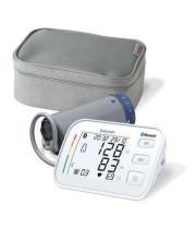בוירר מד לחץ דם לזרוע עם תקשורת BLUETOOTH לאפליקציה דגם BM57 BEURER