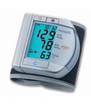 מד לחץ דם אוטומטי לפרק כף היד מיקרולייף BP W100