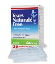 טירס נטורל פרי | Tears Natural Free