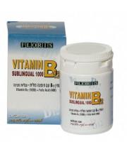 ויטמין B12 בתוספת חומצה פולית פלוריש