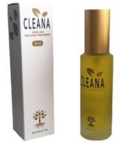 כלינה - סרום טבעי לטיפול בכינים CLEANA