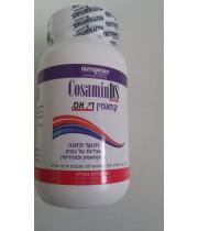 קוזאמין די.אס טבליות גלוקוזאמין וכונדריטין קוזמין COSAMIN DS