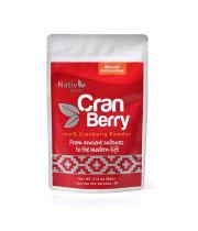 אלכימיסט- אבקת חמוציות 60 גרם CRAN BERRY