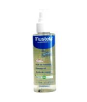 מוסטלה שמן עיסוי לתינוק Massage Oil