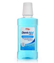 דנטאייד ים המלח שטיפת פה כצט DentAid WASH