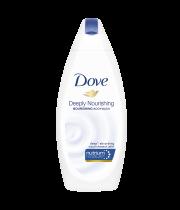 """תחליב רחצה אורגינל 750 מ""""ל Dove ORIGINAL DEEPLY NOURISHING"""