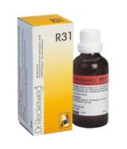 "R31 Dr. Reckeweg ד""ר רקווג הומאופתיה"