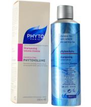 פיטווליום שמפו להענקת נפח לשיער דק | PHYTO PARIS PHYTOVOLUME Shampoo