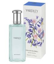 בושם לאישה פעמוניות יארדלי לונדון | YARDLEY ENGLISH BLUEBELL PERFUME