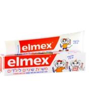 אלמקס קידס משחת שיניים 75 מל Elmex Kids