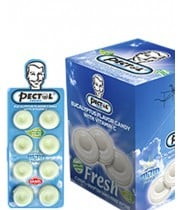 סוכריות אקליפטוס + ויטמין C פקטול PECTOL FRESH