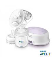 אוונט משאבת חלב חשמלית נטורל | Avent Natural Electric Pump