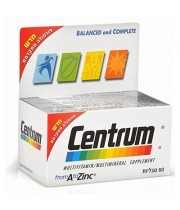 צנטרום בייס מולטי ויטמין | centrum Base Multi Vitamin