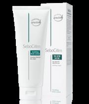 קרם גוף מרגיע לעור יבש, פגוע או אדמומי SeboCalm סבוקלם