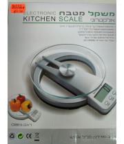 משקל מטבח אלקטרוני CR8816