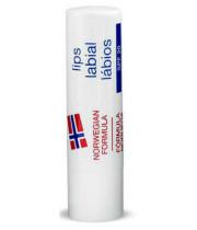 שפתון לחות SPF20 לשפתיים יבשות וסדוקות ניוטרוג'ינה