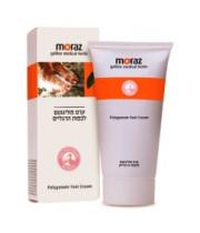 קרם פוליגונום לכפות הרגליים MORAZ Polygonum Foot Cream מורז