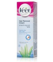 VEET ויט | קרם להסרת שיער לעור רגיש