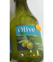 OLIVE תחליב רחצה