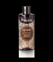 שמפו קיק לשיער ארגניה ARGANIA Castor Oil Shampoo