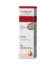 שמפו טיפולי לנשים לשיער דליל ושביר פולטן | FOLTENE Women Hair Growth Shampoo