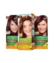 גרנייה צבע שיער קולור נטורל | GARNIER Color Naturals Creme