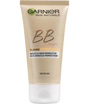 גרנייה קרם לחות BB לעור רגיל / מעורב - שמן Garnier BB