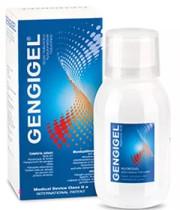 נוזל לשטיפת פה טבעי לטיפול באפטות ופצעים בפה ג'נג'יג'ל | GENGIGEL