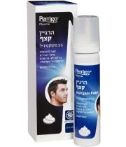 HAIRGAIN 5% הרגיין קצף | קצף לגבר להצמחת שיער